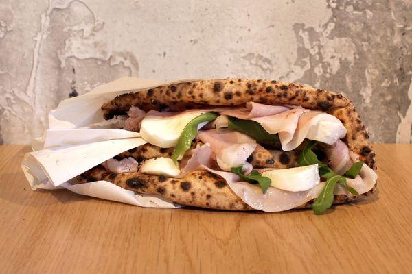 Pizza Cosy en version Dark Kitchen avec Uber Eats