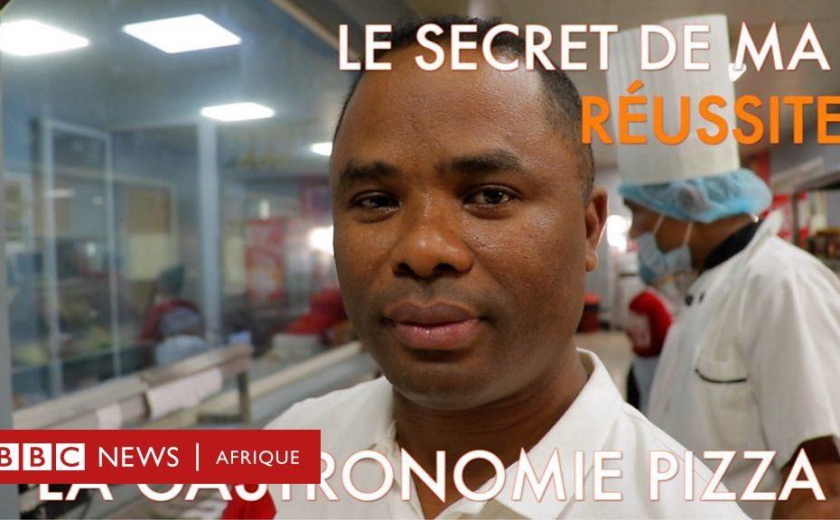 Des pizzas aux saveurs malgaches - BBC News Afrique