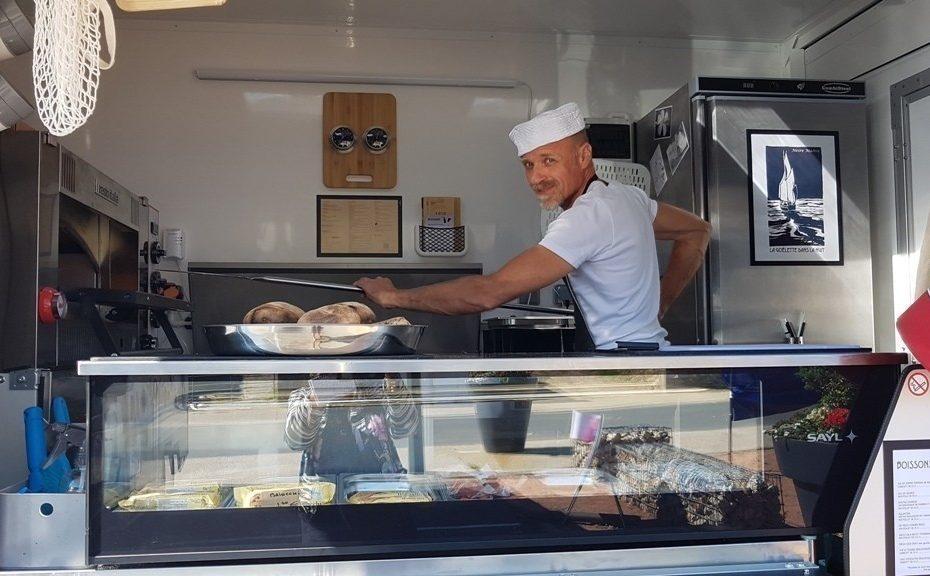 Cotentin : Venez découvrir les pizzas d'exception de ce nouveau foodtruck