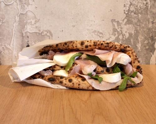 En partenariat avec Uber Eats, Pizza Cosy se lance dans la Dark Kitchen