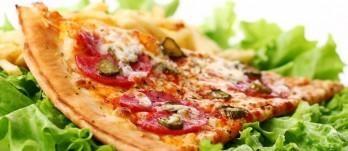 marché de la pizza