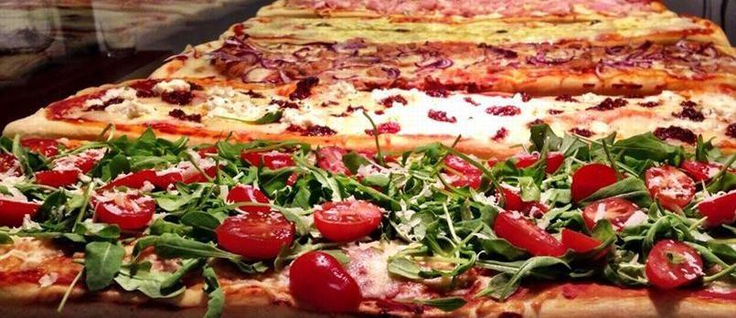 le mondial de la pizza