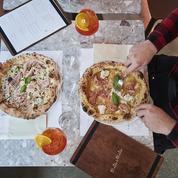 Pizza, la reine de l'Italie
