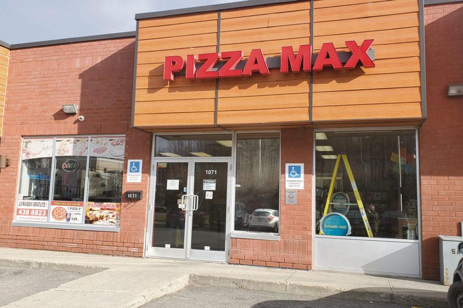 Découvrez la meilleure pizza en ville !