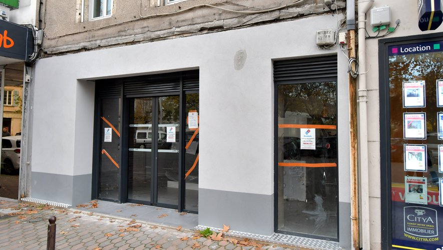 Lot-et-Garonne : Domino's Pizza arrive