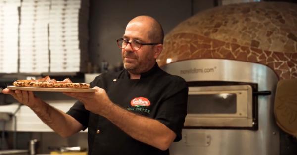 Yann Dayer - Fior di Latte Galbani Professionale