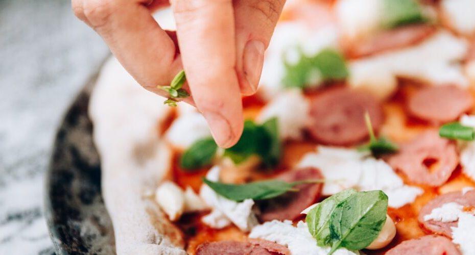 Pizza maison : la recette irrésistible pour vos soirées télé