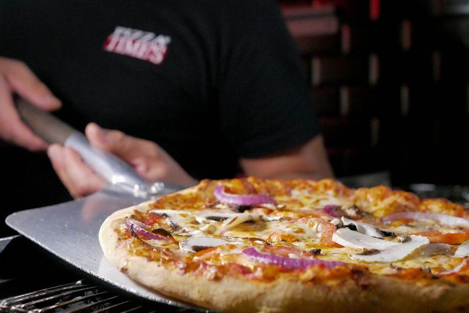 À Soissons et Saint-Quentin, une pizzeria récolte des dons et offre des pizzas aux sans-abris