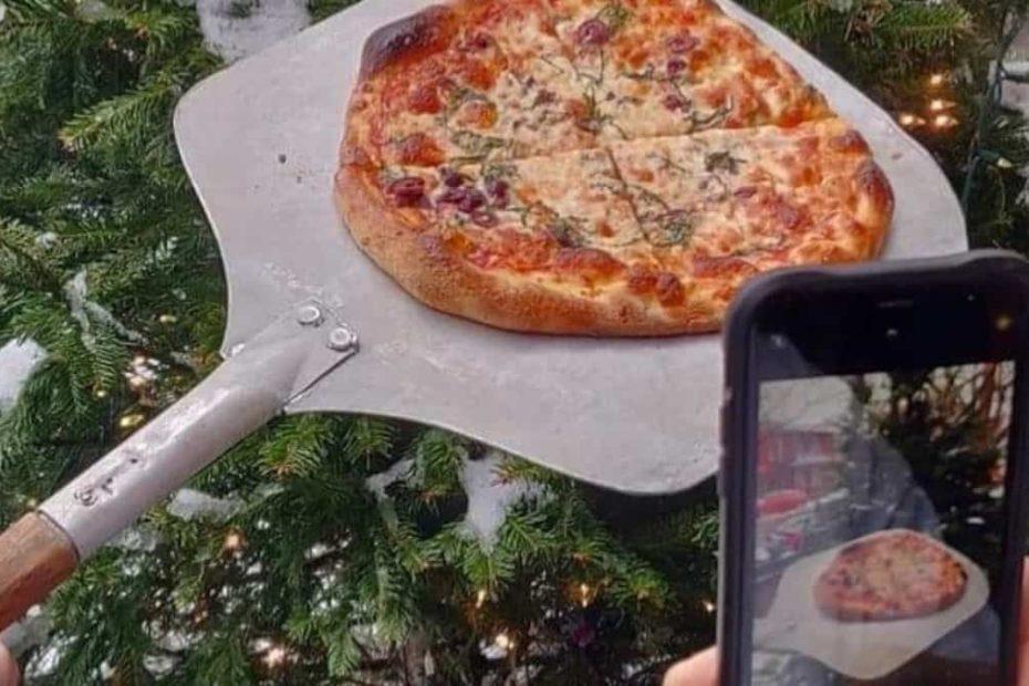 Ce populaire resto de brunch du Plateau se transforme en pizzéria