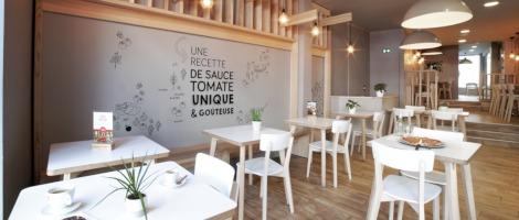Le franchiseur La Pizza de Nico lance « La Festive »