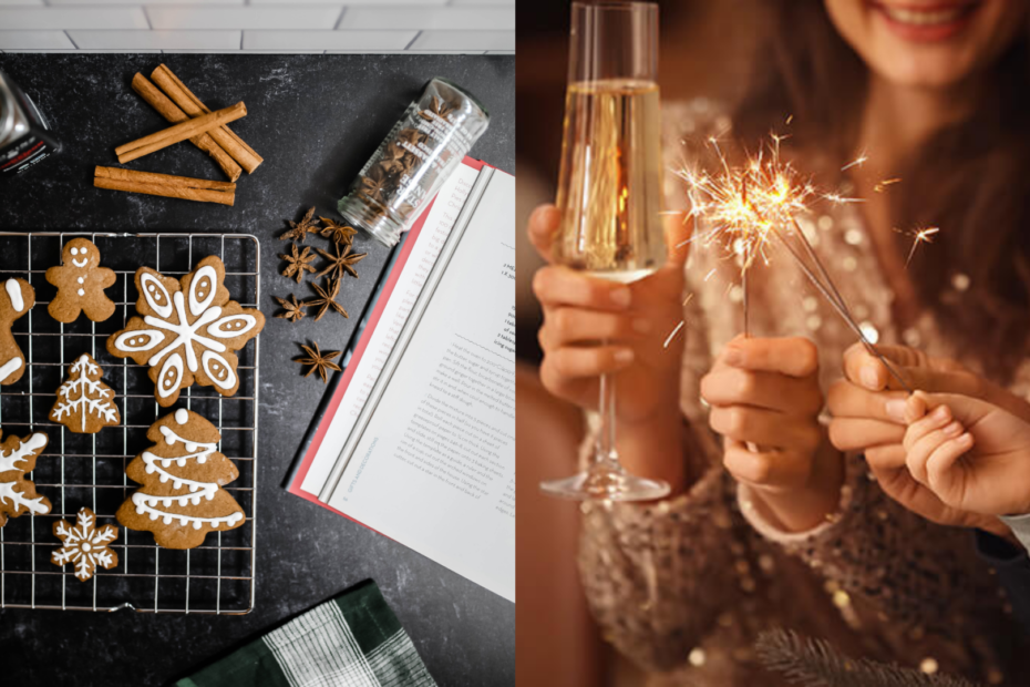 Nos établissements préférés du Vieux-Montréal vous offrent des forfaits et des activités pour Noël!