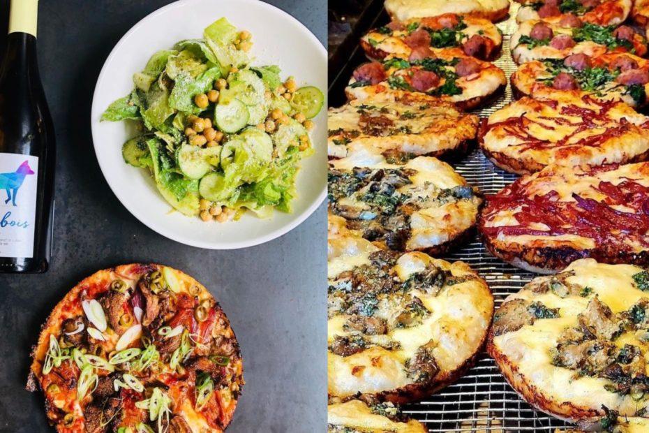 Cet établissement de la Rive-Sud proposes des pizzas gourmandes de « style Détroit » et ça a l'air dé-li-cieux! [PHOTOS]