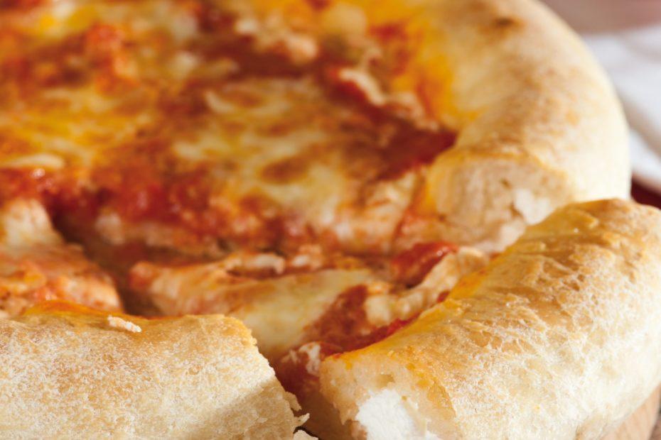pizza cornicione ripieo
