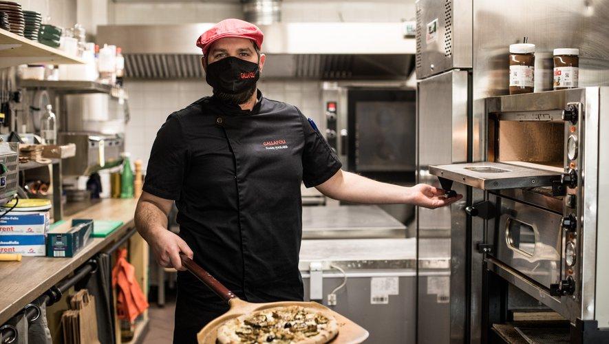 Perpignan : le succès plane sur la première pizza au cannabis des Pyrénées-Orientales
