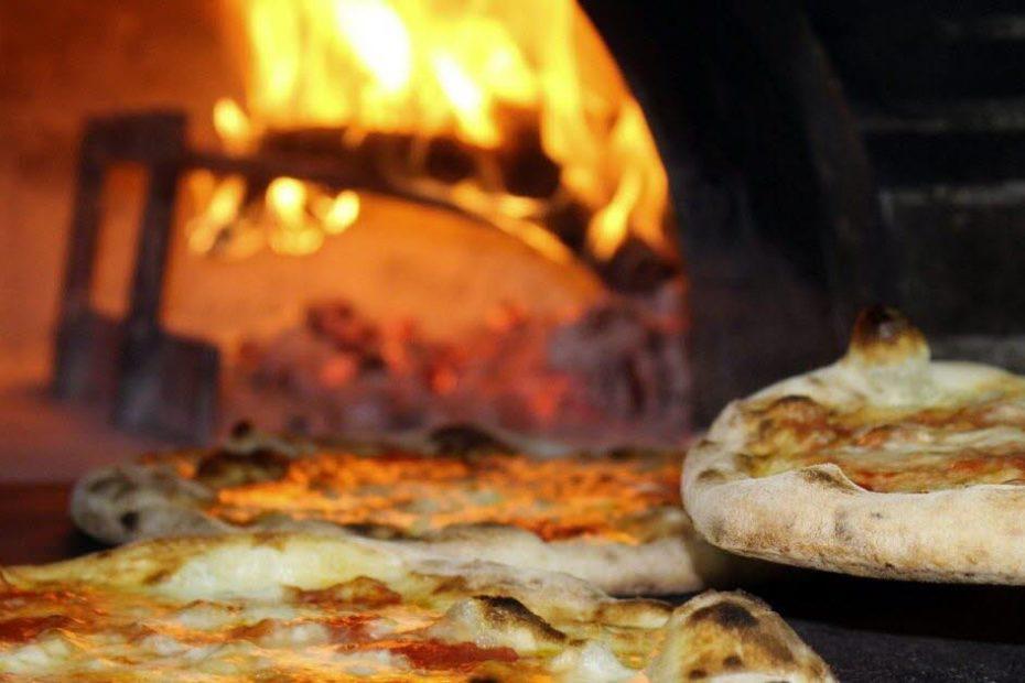 Nice : une pizza au cannabis connaît un vif succès