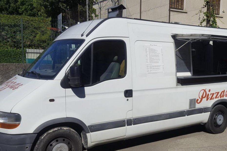 Un camion pizza prochainement installé dans la commune