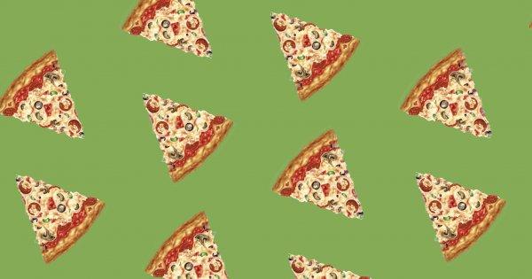 Je préfère la pizza froide, et alors?