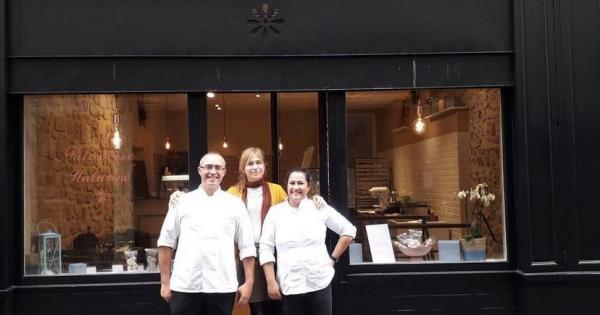 Pasticceria Simona Paris : la nouvelle pâtisserie italienne de Montorgueil