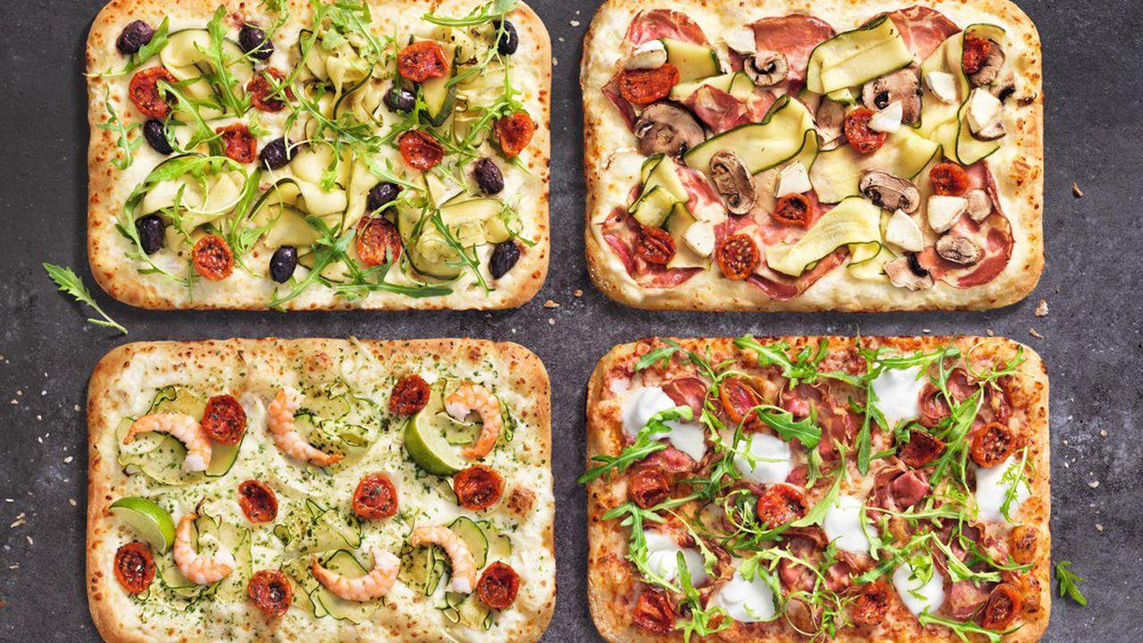 Domino's Pizza veut conquérir les plus de 35 ans