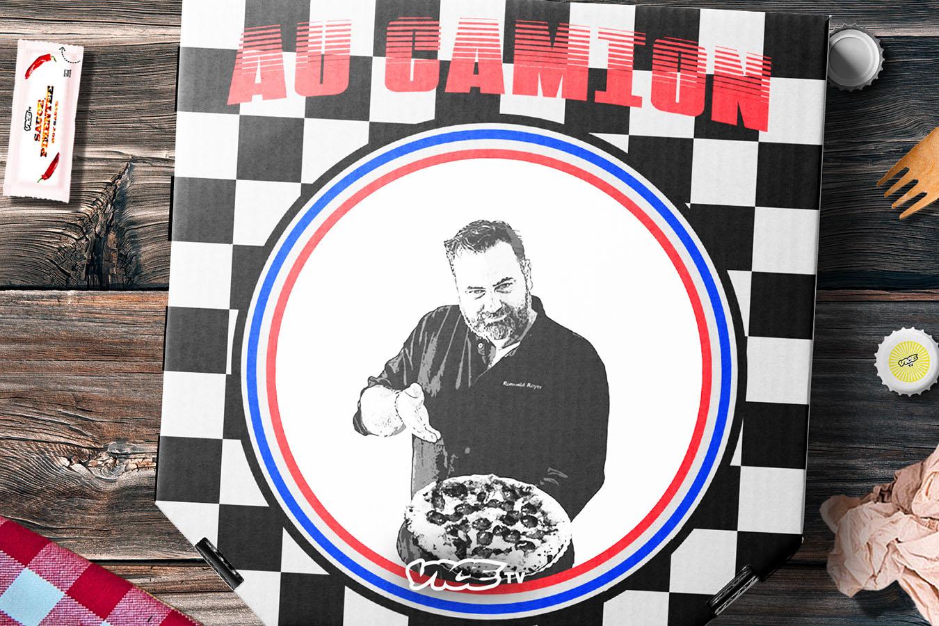 VICE TV, AU CŒUR DES CAMIONS À PIZZA! – TECHNIKART